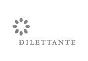 Dilettante Music logo