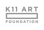K11 Art Foundation logo
