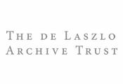 The De Laszlo Archive Trust Logo