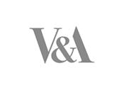 The Victoria & Albert Museum logo