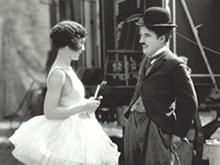 Chaplin cover
