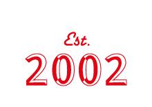 Illustration of Est. 2002