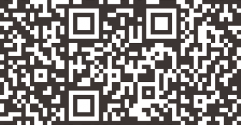 Decorative image with qrcode