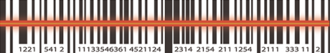 , Qute can read all types of barcodes , Image of barcode