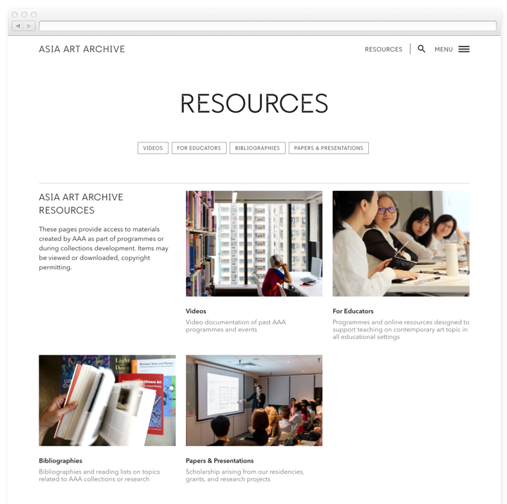 0.9 Resources