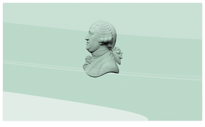 One of the background explorations for the Wedgwood museum new brand.