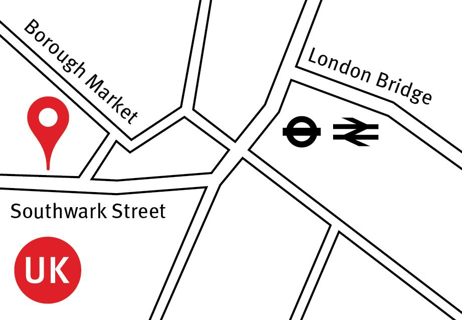 Keepthinking London